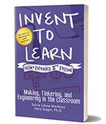 Invent to Learn book