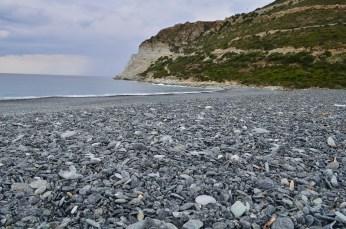 Unterwegs entlang der Cap Corse