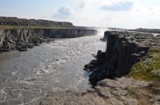 Islands Wasserfälle
