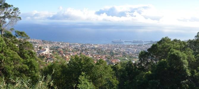 Funchal mehr als eine Hauptstadt