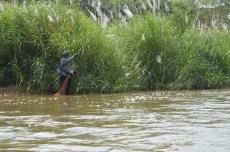 Kok Flussfahrt