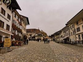 Stadt Gruyère