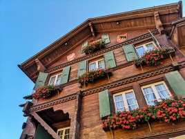 Gstaad