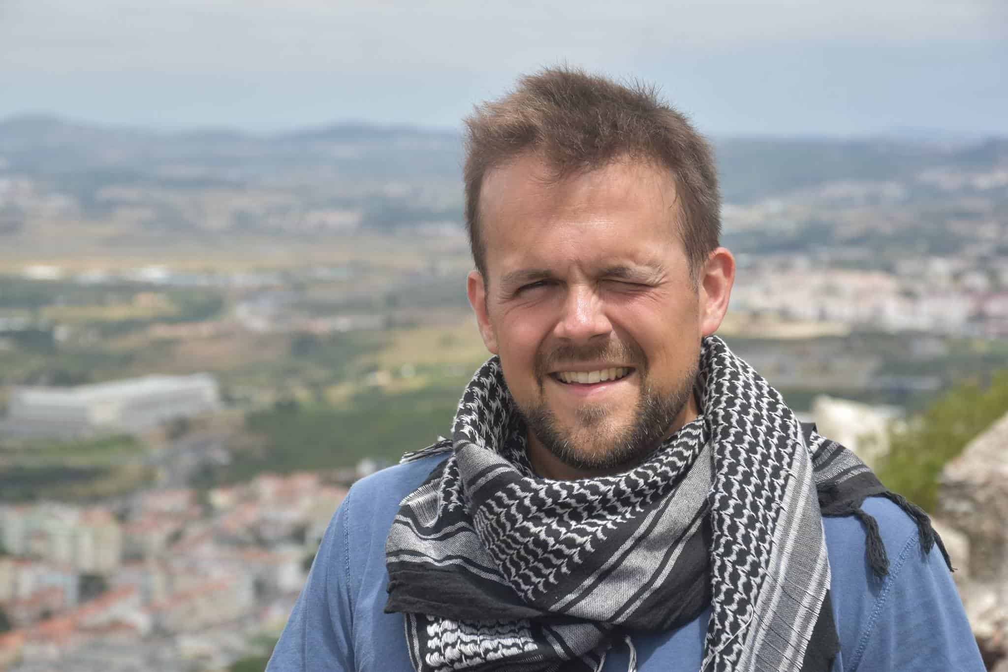 Denis M., Belgium