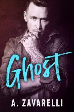 Ghost by A. Zavarelli