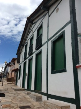Teatro de Pirenópolis