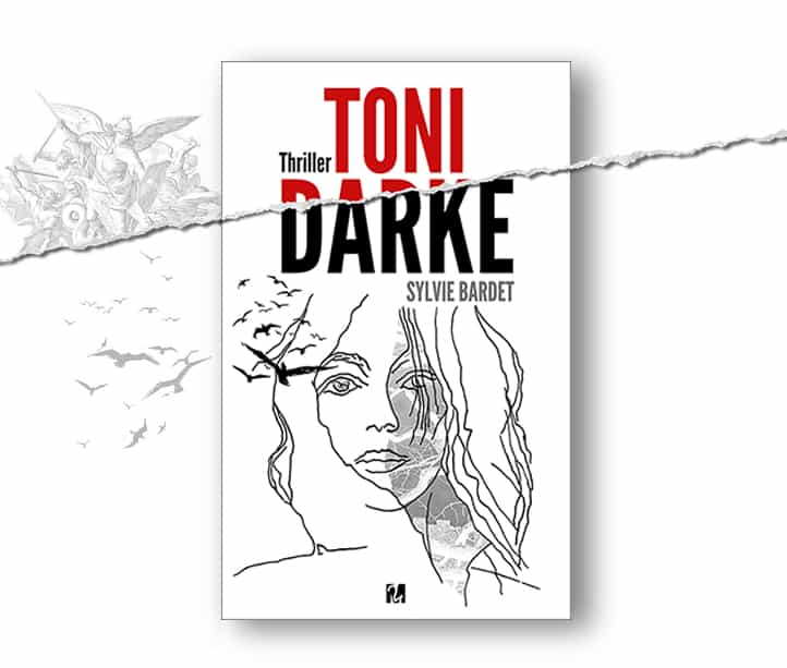 toni darke thriller psychologique