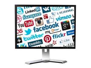 Σε ανοδική πορεία η χρήση των social media και...