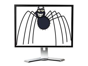 Οι αράχνες στην υπηρεσία της τεχνολογίας