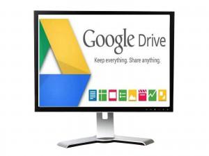 Τι είναι το Google Drive
