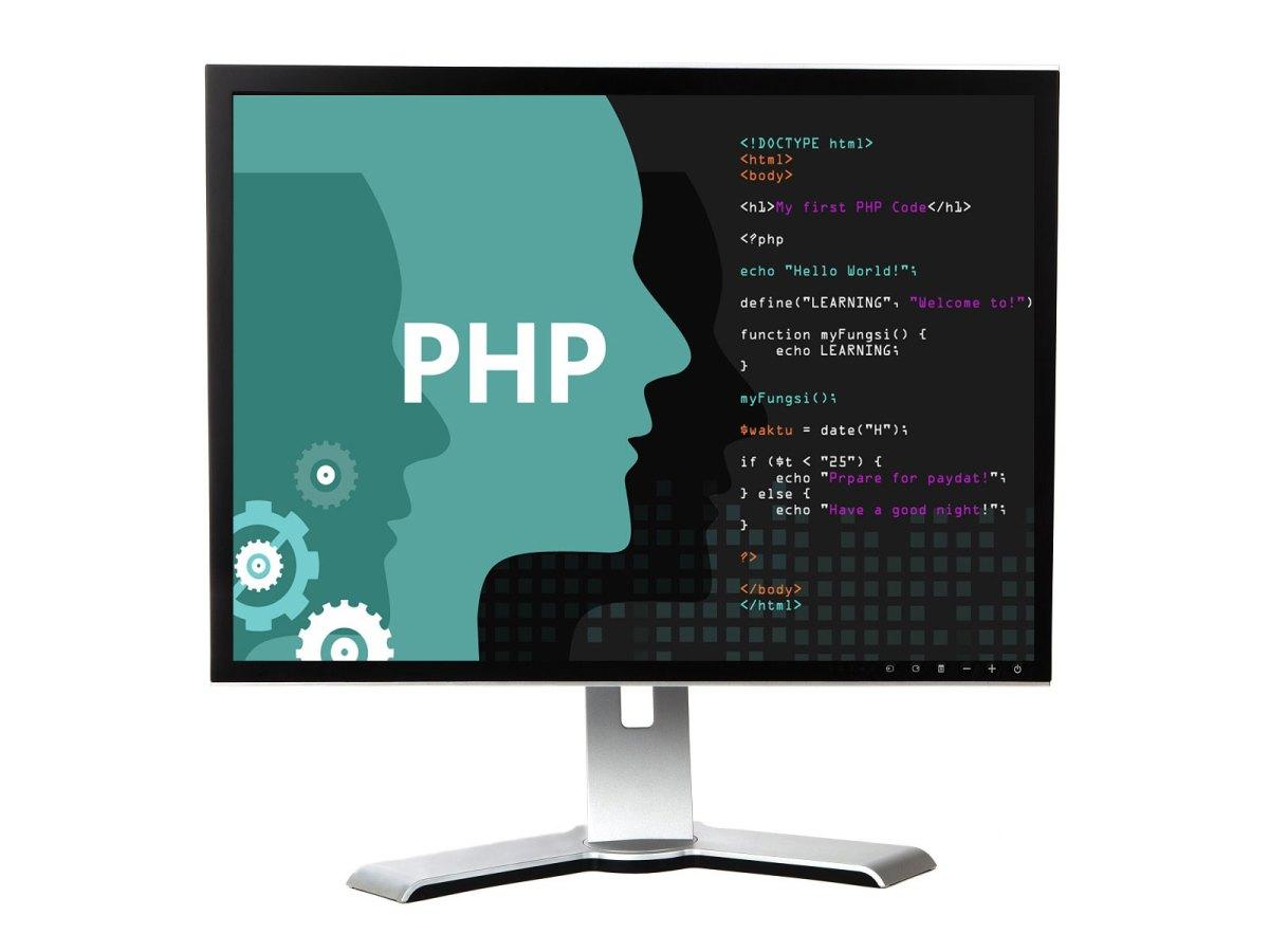 Μαθήματα PHP - Εισαγωγή (Μέρος 1)