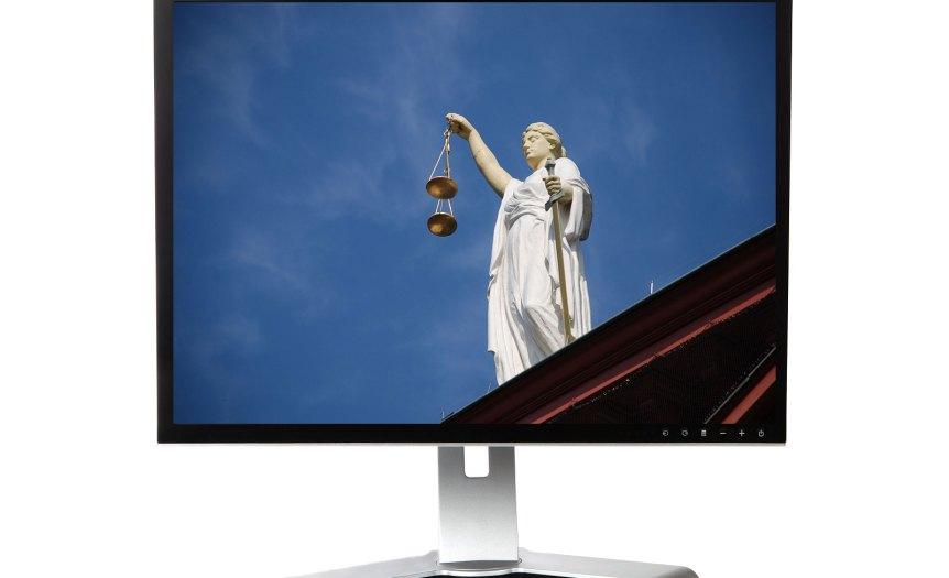 Δίκαιο και Internet 2005 2007 Μέρος 2 1
