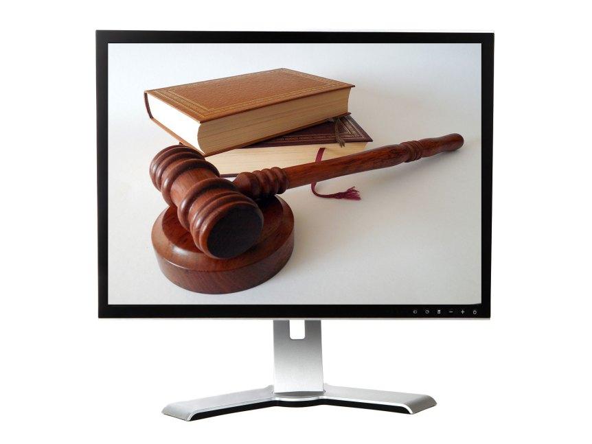 Δίκαιο και Internet 2005 2007 Μέρος 2 2