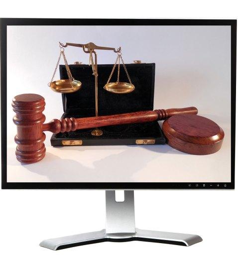 Δίκαιο και Internet 2008 Μέρος 3 1