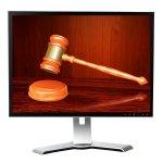 Δίκαιο και Internet 2009 Μέρος 4 1