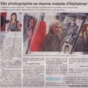 Sylvie Création Photo Châtelais Photographe exposition presse 2