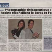 Sylvie Création Photo Châtelais Photographe exposition presse 5