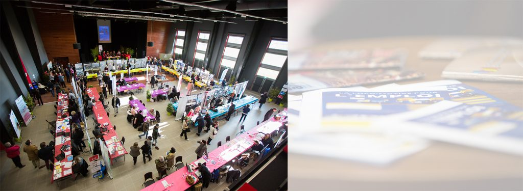 Foire & Forum Mezidon Vallée d'auge été 2017 entreprise reportage pro sylvie creation photo 3