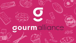 logo gourmaliance