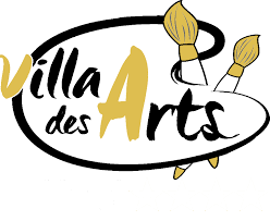 logo villa des arts