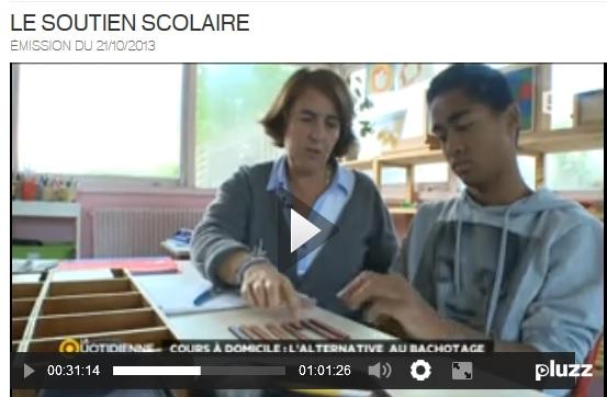L'émission de France 5