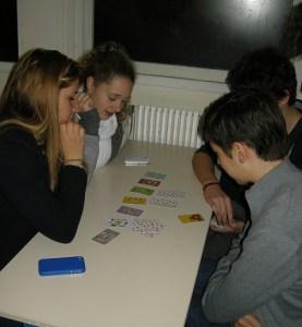 Lycéens Montessori Athéna