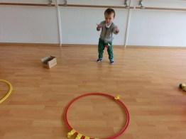 Montessori - habileté motrice