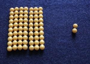 Montessori résultat
