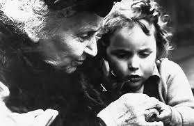 Montessori Maria Montessori