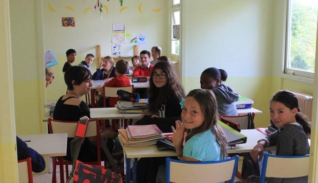 Montessori collège