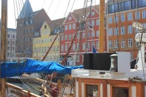 Copenhague : notre précédent voyage.