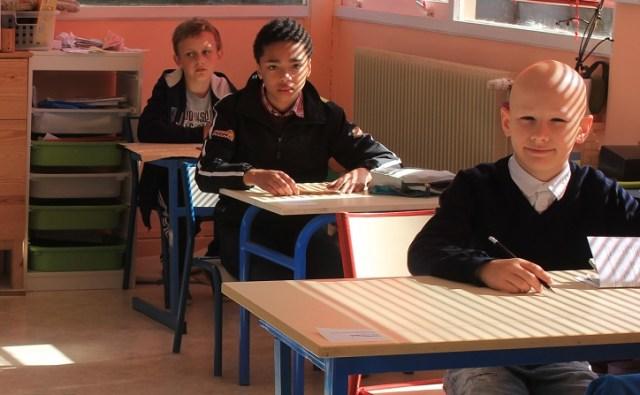 Montessori Cambridge