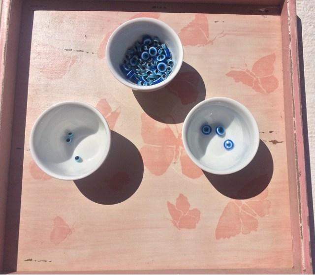 Montessori tri