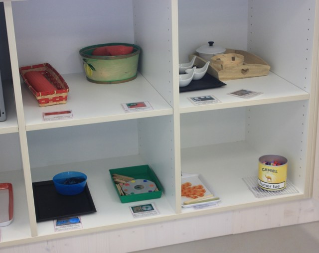 Montessori - vie pratique