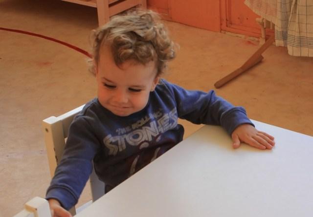 Montessori maternelle