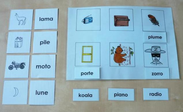 Montessori lecture