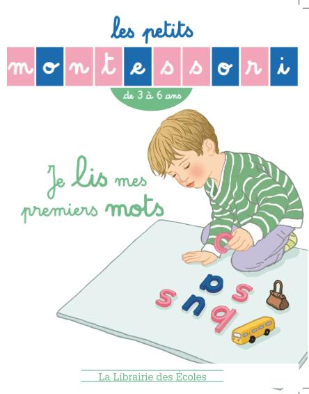 Montessori - lecture