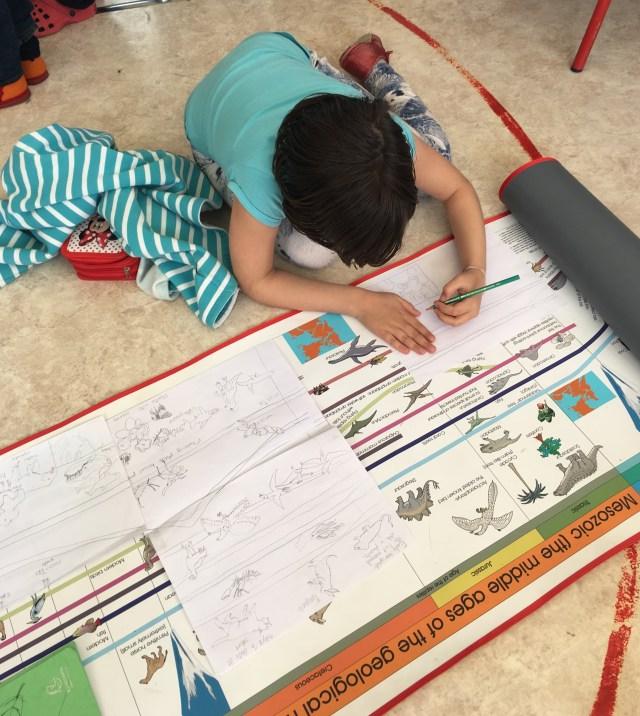 Montessori - histoire