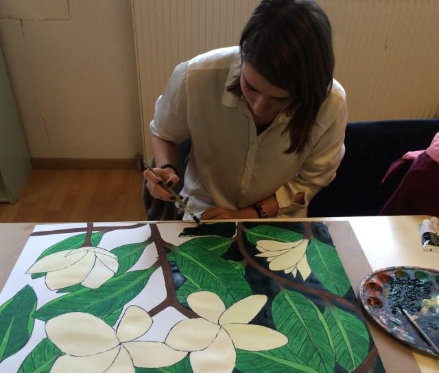 Montessori arts
