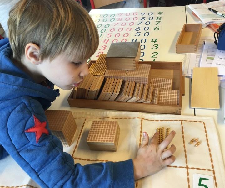 Comment faire aimer les maths aux enfants ?