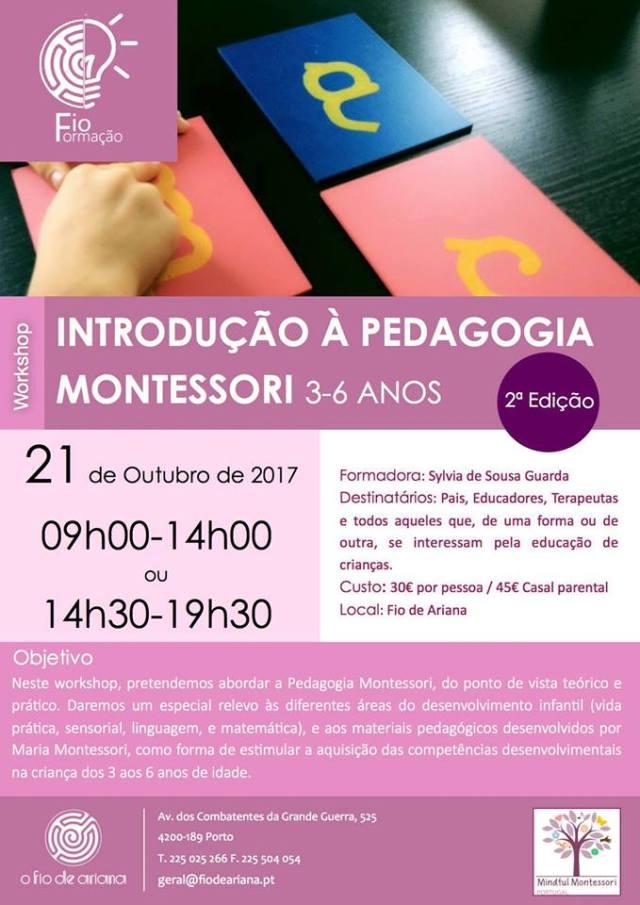Montessori portugal