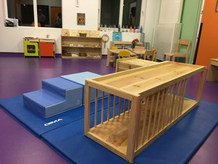 Montessori le nido