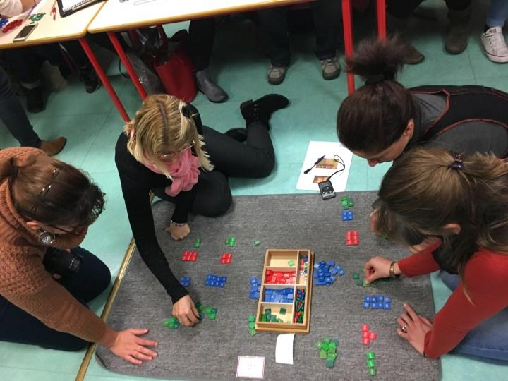 Nos formations Montessori en août