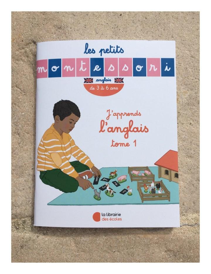 Apprenez l'anglais à vos enfants