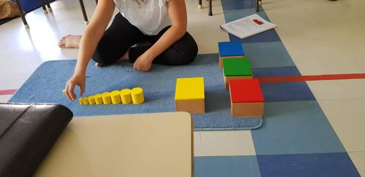 Formations Montessori en Guadeloupe