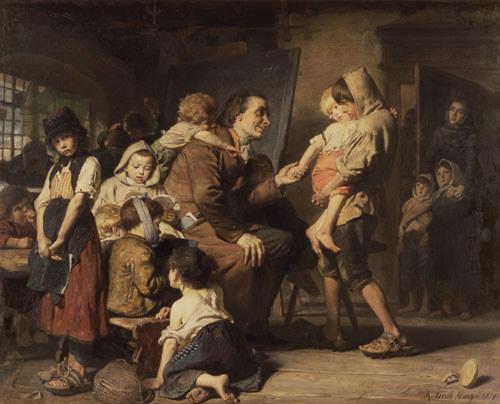 Les pionniers de la pédagogie – Episode 2