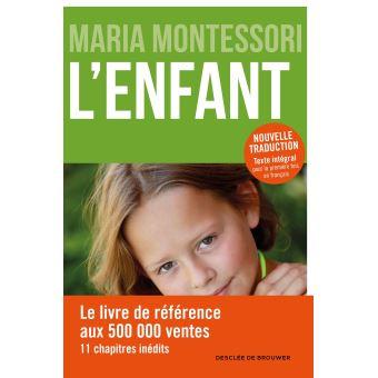 L'Enfant de Maria Montessori