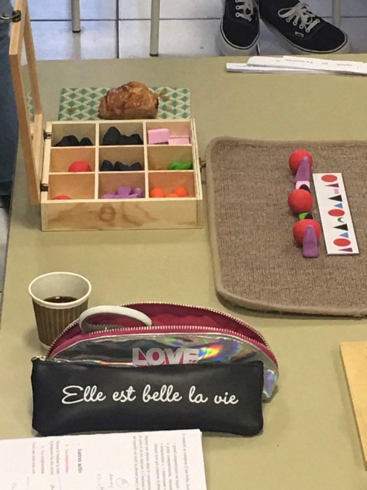 Formation Montessori pour les enfants de 6 à 12 ans