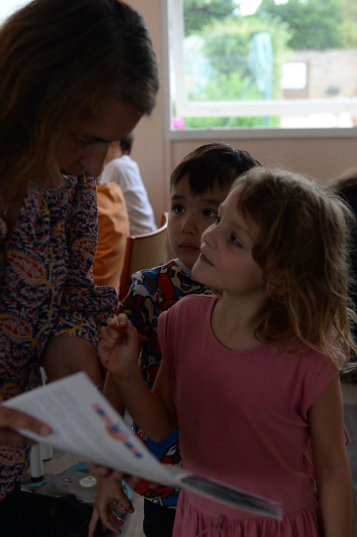 Que deviennent les élèves Montessoriens ?