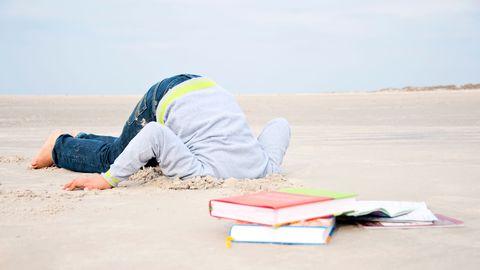 Que faire lorsque votre enfant souffre de phobie scolaire ?